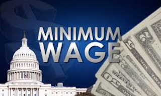 Why Federal Minimum Wage Laws Should be Repealed