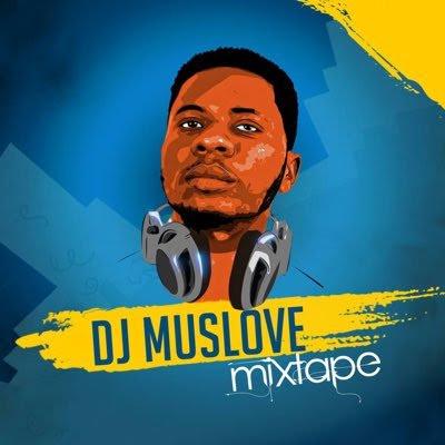 [Mixtape]: DJ Muslove – Summer street jamz Mixtape