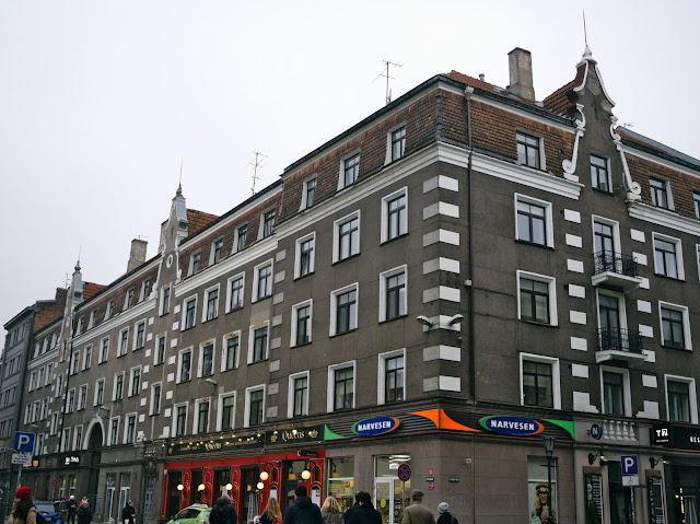 capital r riga, kaļķu street iela, Osvalds Tīlmanis