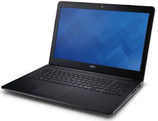 Dell Inspiron 5558 Treiber für Windows 7 32bit und Windows 64bit