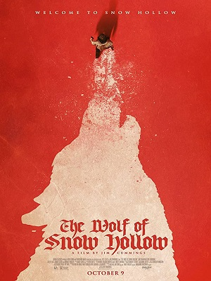 The Wolf of Snow Hollow Movie Review
