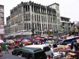 Manila Shopper Survival Guide To Divisoria