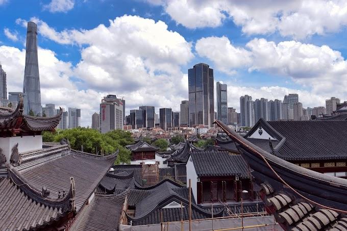 GEOPOLITICAL NEWS: AmCham Shanghai Annual Report - Analysis