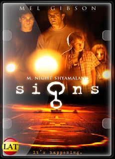 Señales (2002) DVDRIP LATINO