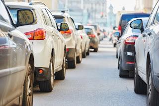 España, por debajo de la media europea en venta de coches por habitante