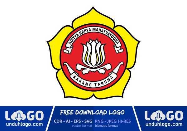 Logo Karang Taruna