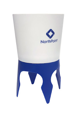 NorthPoint Sand Caddy