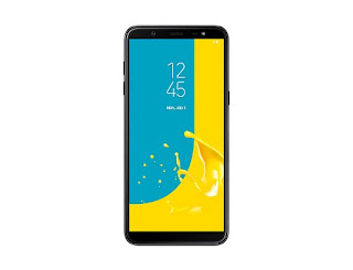 Samsung Galaxy J8 SM-J810F Android 8.0 Oreo (United Kingdom) Stock Rom Download