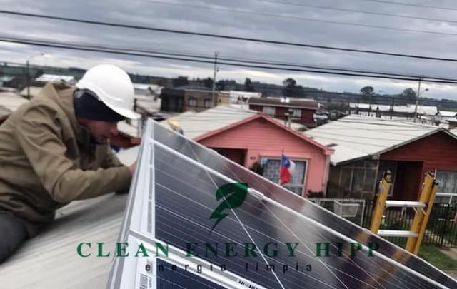 Clean Energy Hipp