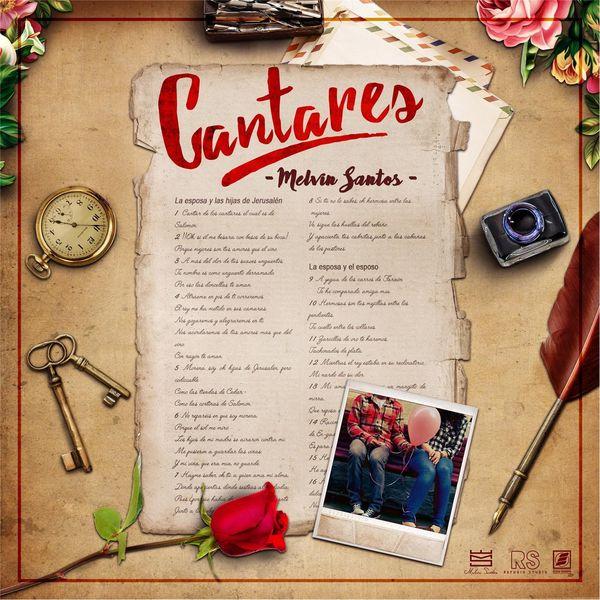 Melvin Santos – Cantares 2016
