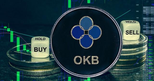 Token OKB Image