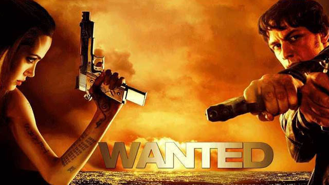 Wanted (2008) English Movie [ 720p + 1080p ] BluRay Download