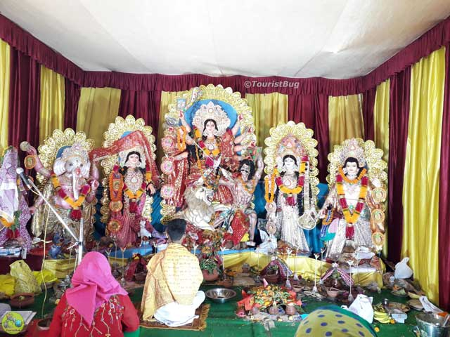list of Hindu festivals