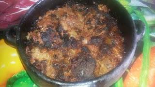 إفطار رمضان وأكلات وأطباق من المطبخ المصرى