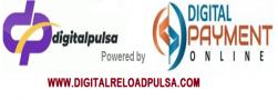 Digital Pulsa CV. Digital Payment Online