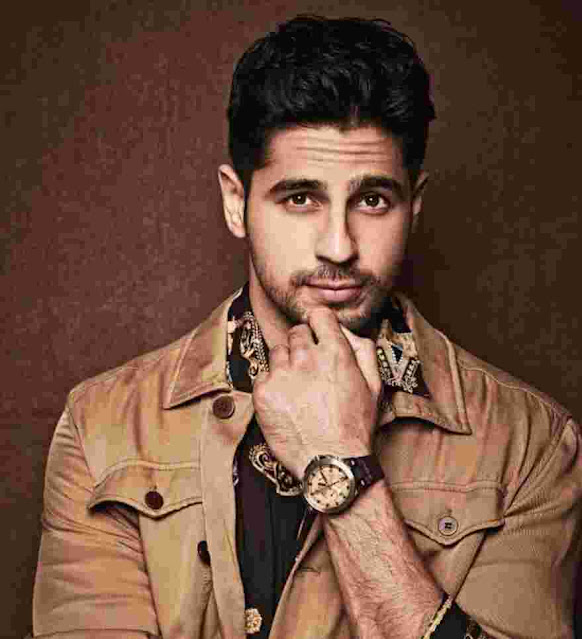 Sidharth Malhotra (Bollywood Actor) Height Age Wife Girlfriend Family Movie Affairs Biography Wikipedia - MyTrendingStar.com