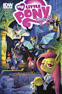 MLP Friendship is Magic #33 Comic Cover Subscription Variant