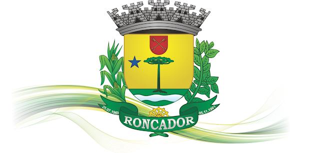 Prefeitura de Roncador faz novas convocações referente a concurso público