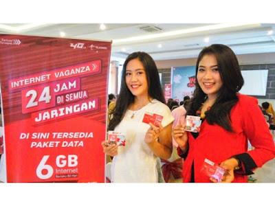 Lowongan Kerja Team Sales Di Smartfren Area Bandung