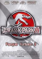 Parque Jurásico 3 / Jurassic Park 3