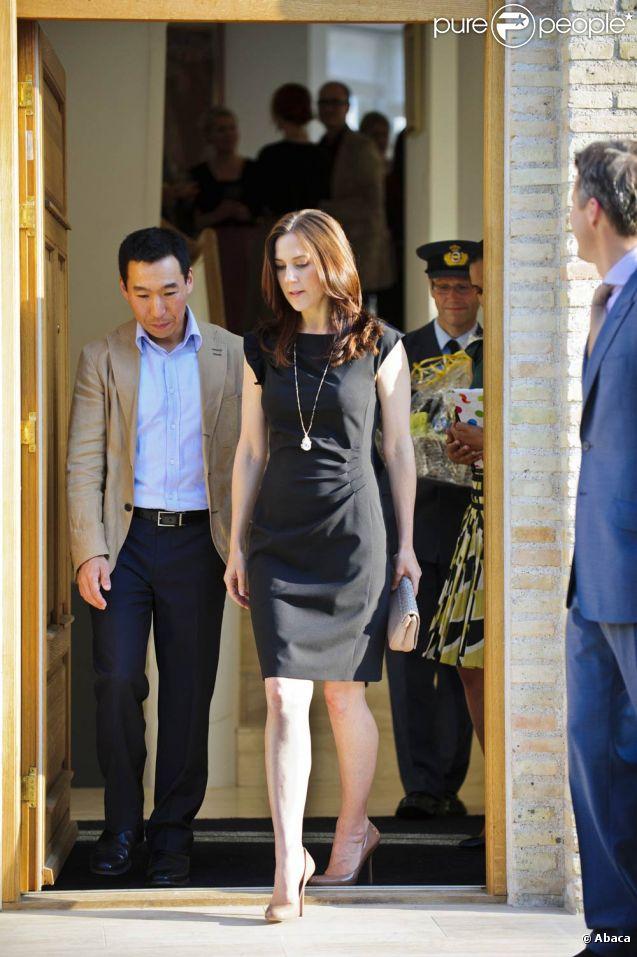 Royals Style Reception Chez L Ambassadeur D Australie