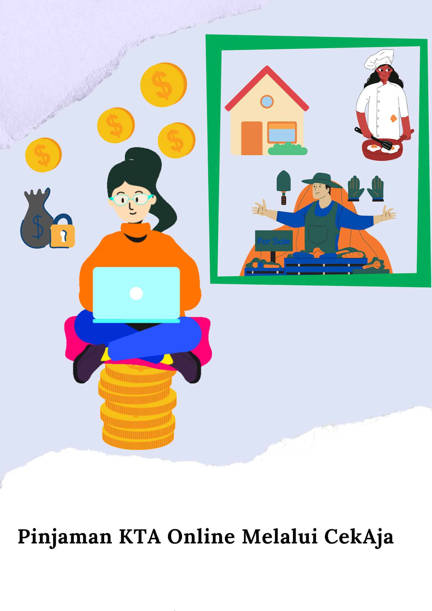 peminjaman KTA online