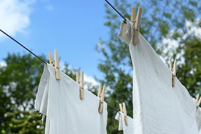 peluang usaha jasa laundry
