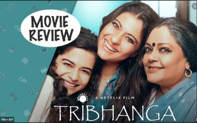 Tribhanga 2021 Hindi English Telugu Tamil Marathi 480p