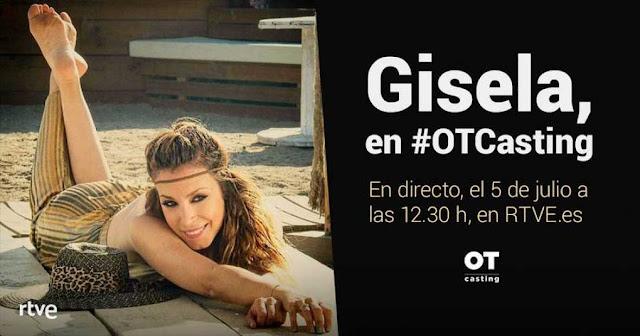 Operacion Triunfo realiza en BEC! un casting en busca de concursantes para el programa de TVE