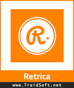 تحميل برنامج ريتريكا أخر اصدار مجاناً