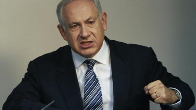 Netanyahu declara la guerra a la prensa tras nuevos escándalos