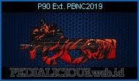 P90 Ext. PBNC2019