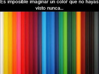 curiosidades sobre los colores