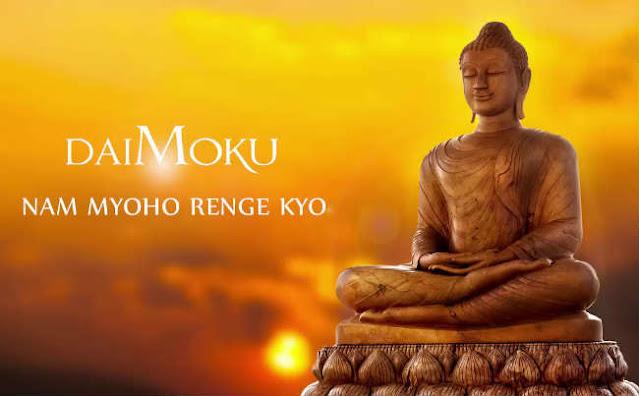 Ý nghĩa thần chú Nam Myoho Renge Kyo – Kinh Pháp Hoa
