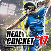 Real Cricket 17 Apk İndir - Para Hileli Mod v 2.8.2