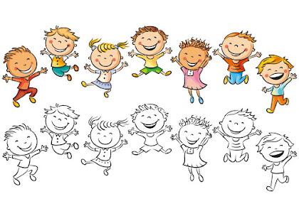 9 Cara Meningkatkan Daya Tahan Tubuh Anak Yang Lemah Secara Alami