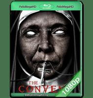THE CONVENT (2018) WEB-DL 1080P HD MKV ESPAÑOL LATINO