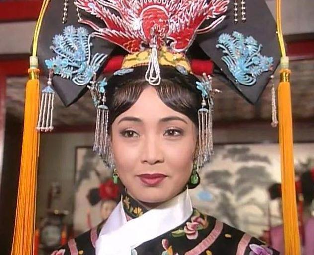 Evil Empress Huan Zhu Ge Ge Dai Chunrong