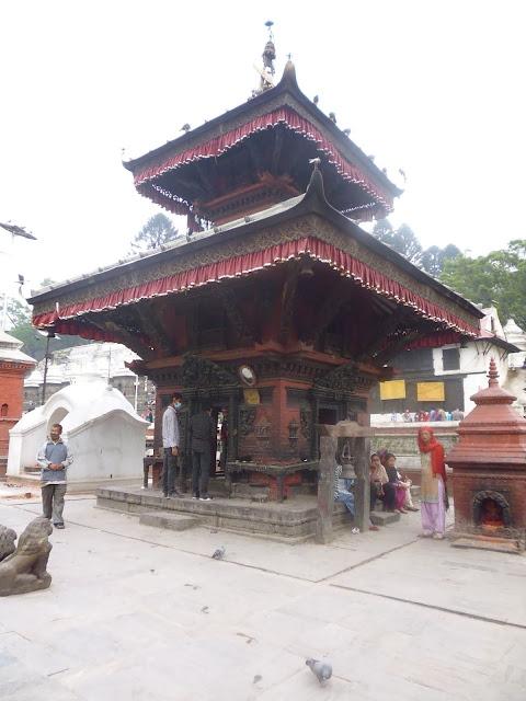 tempat wisata di Kathamandu