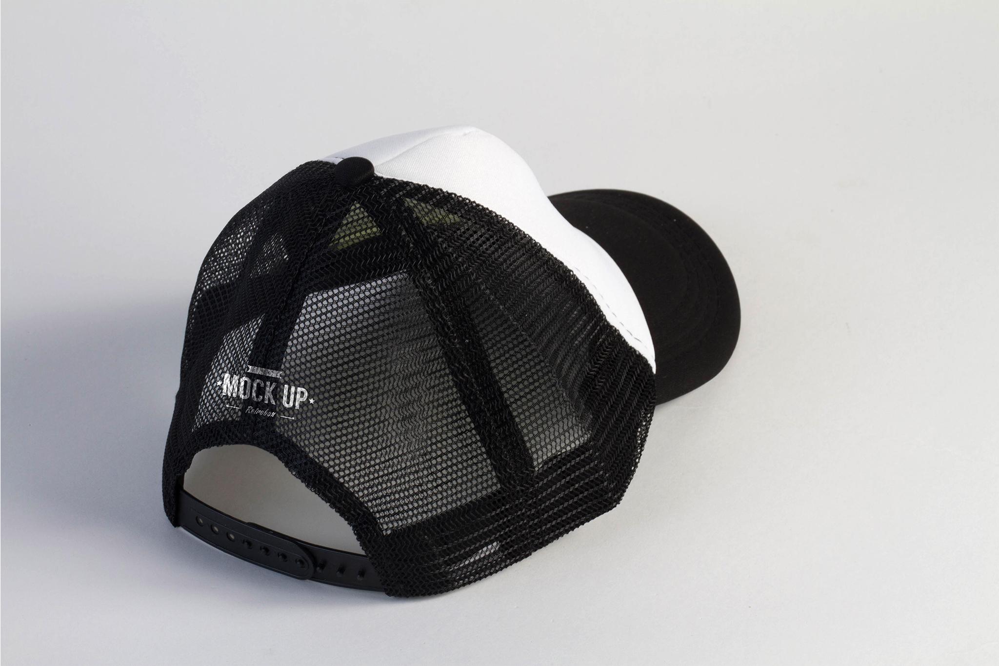 Mock up cap Download PSD mock up cap Professional