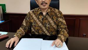 Suyitno Ditunjuk Sebagai Plt Rektor UIN Riau