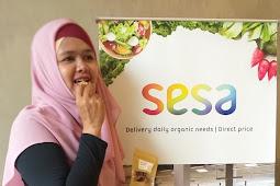SESA Membuat #SehatBeneran Menjadi Mudah Dan Nikmat