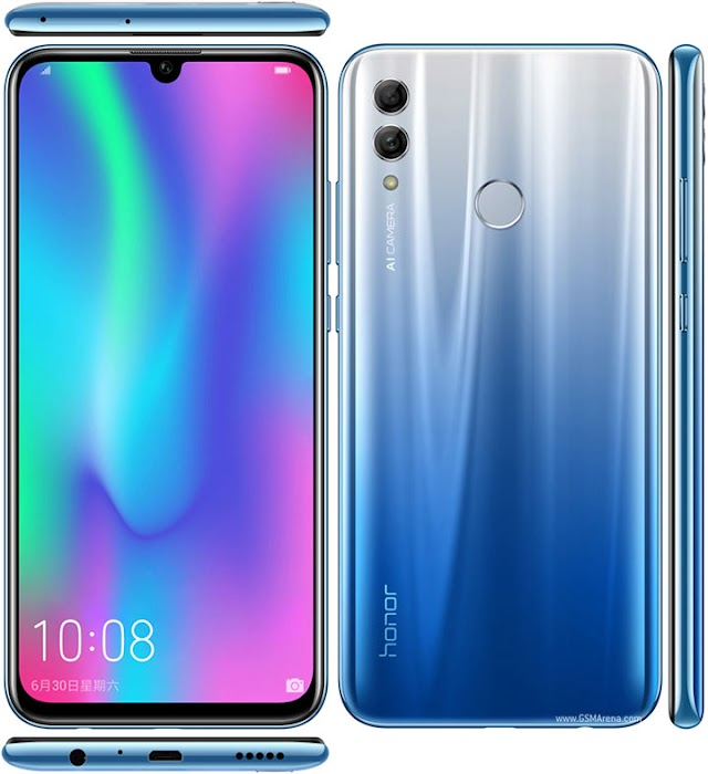Huawei Honor 10 Lite : Price and Specifications