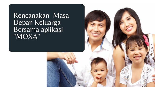 Aplikasi Moxa Bersama Astra Finansial
