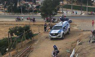 Homem comete suicídio por enforcamento em Jaguaquara