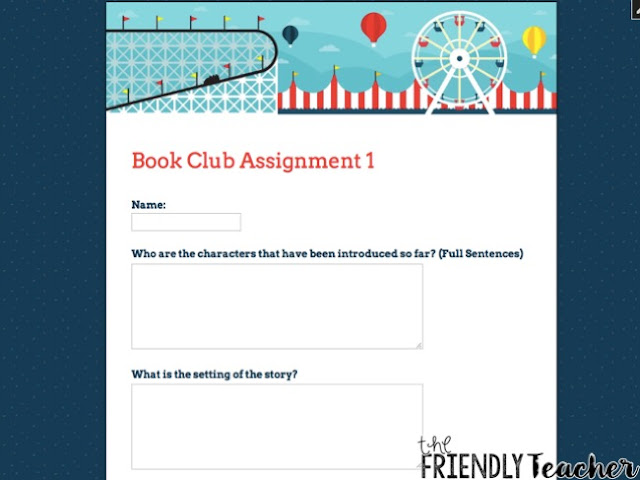 Looking a list of alternatives to reading logs? Here is a list of 10 fun and creative activities for your reading classroom instead of the old, boring reading log. Teacher tested...student approved!