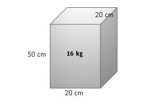 2 contoh soal massa jenis