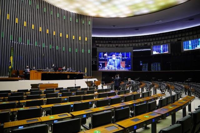 Câmara aprova projeto que amplia prazo para entrega do Imposto de Renda neste ano