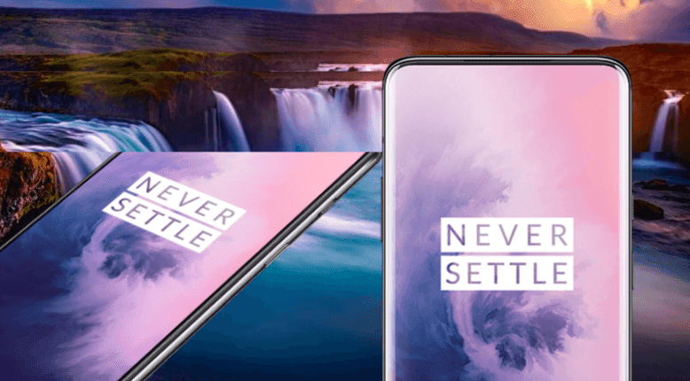 OnePlus 7-series wallpaper contest