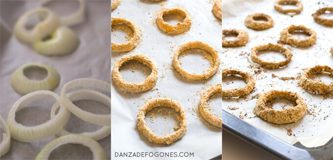 Onion rings step by step   danceofstoves.com